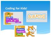 Scratch Coding Program Beginner Guide - Command List with Descriptions