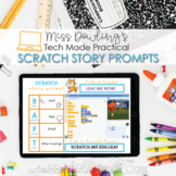 Scratch Coding Story Prompts