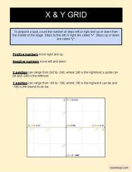 Scratch: Coordinates (Intermediate #10)