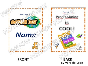 Scratch Day - Complete package