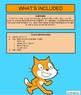 Scratch: Interface (Basics #2)