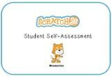 Scratch Jr Self-Assessment