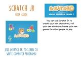 Scratch Jr. User Guide