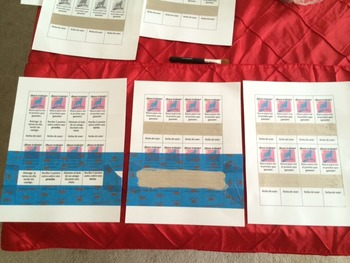 Scratch-Off Incentive Template and Directions