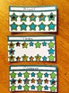 Scratch Off Reward Cards Speech Therapy Special Education