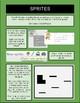 Scratch: Platform Physics (Game Mechanics #6)
