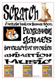 Scratch Programming Booklet: Games Design