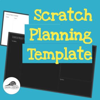Scratch Project/Idea Planner