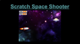 Scratch Space Shooter - A step by step guide to creating a video game in Scratch