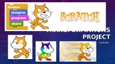 Scratch Transformations Project