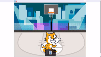 Scratch Tutorial Video: Events, Motion, Looks, Sound