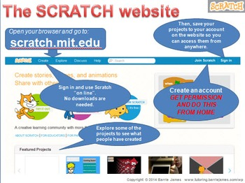 Scratch: an overview