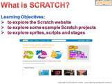 Scratch: an overview