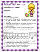 SPRING LEARNING CENTER: Scrattle Spring Ed., Math Center, Literacy Center, HOTS