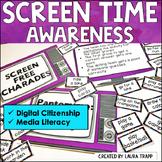 Screen-Free Week Activities