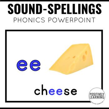 Phonics Chunks PowerPoint Slides