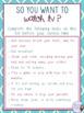Screen time checklist for summer break