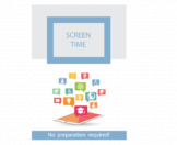 Screen time - health and digital citizenship