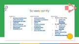 Screencastify Tutorials