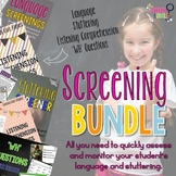 Screening Bundle