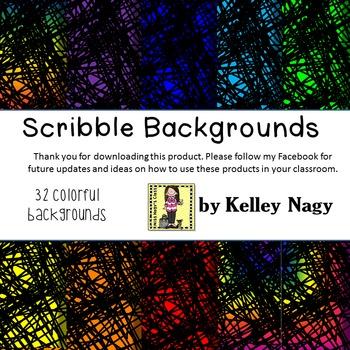 Scribble Digital Papers