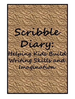 Scribble Diary