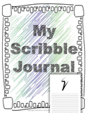 Squiggle Scribble Doodle Journal