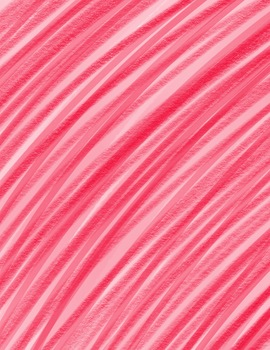 Scribbles Digital Paper Vibrant and Bright Colors