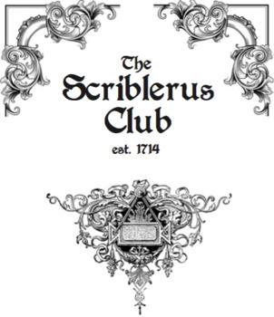 Scriblerus Club Murder Mystery Scenario Game