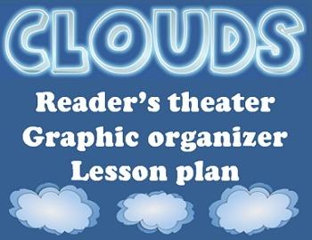 Script: Cloud types reader's theater + graphic organizer