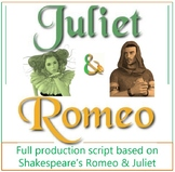 Script: Juliet and Romeo full production version