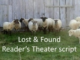 Script: Lost and Found (Reader's Theater)