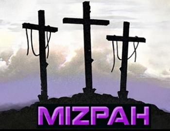 Script: Mizpah (Easter)