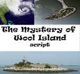 Script: Mystery of Wool Island