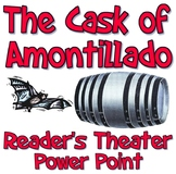 Script: Poe's Cask of Amontillado