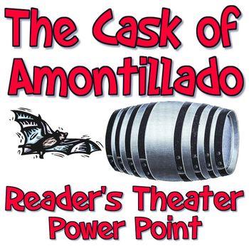 Script: Poe's Cask of Amontillado
