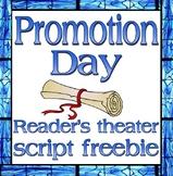 Script: Promotion Day