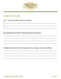 Script Writing Guide