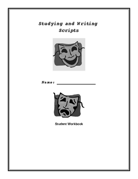 Script Writing Student Workbook