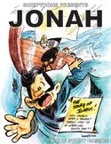 Scriptoons Jonah Comic Book (6 Reproducible Pages)