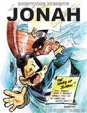 Scriptoons Jonah Comic Book (6 Reproducible Pages)
