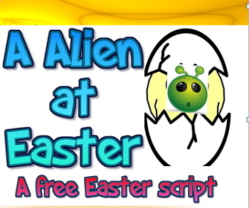 Scripts: Easter package 1