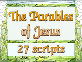 Scripts: Parables of Jesus (27)