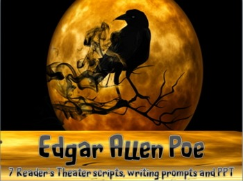 Scripts: Poe Pack (readers theater, Power Point +)