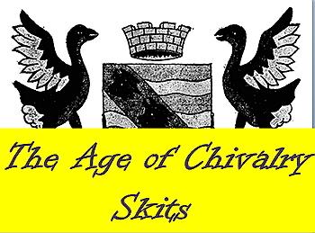 Scripts: Renaissance Age of Chivalry skits