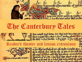 Scripts: The Canterbury Tales reader's theater