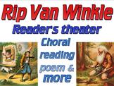 Scripts and more: Rip Van Winkle