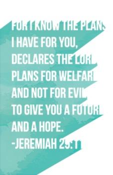 Scripture Inspirational Poster