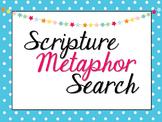 Scripture Metaphor Search