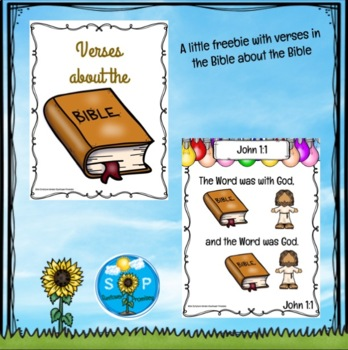 Scripture Pack, Theme: Bible